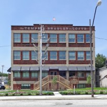 A-Z Solutions, Inc. Breathes New Life into Cleveland's Historic Templin Bradley Building